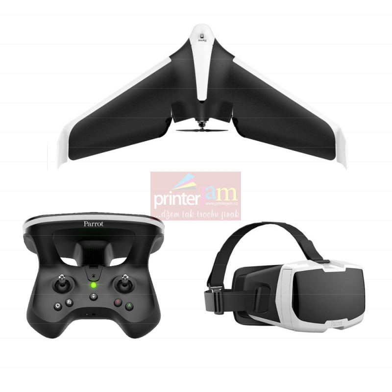 Parrot Disco FPV s Sky-controller 2 & Brýle - PF750001AA